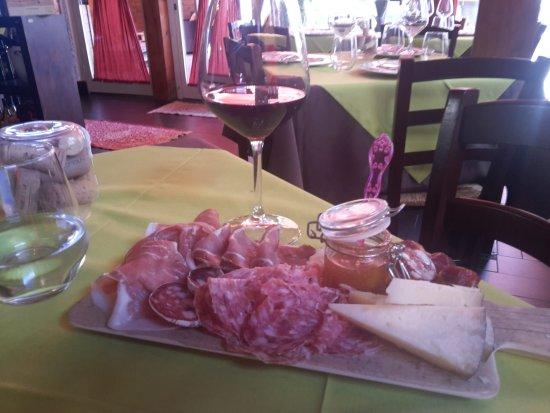 Pontinia, Italien: 20170423_132353_large.jpg