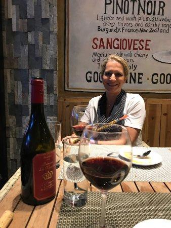 La Marina Restaurant Bar