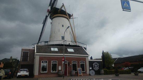 Bodegraven, Nederland: 20170423_130423_large.jpg