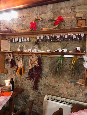 Massarosa, อิตาลี: I prodotti dell'orto