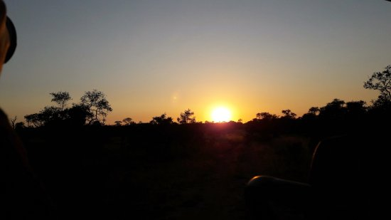 Honeyguide Tented Safari Camps: Sunset