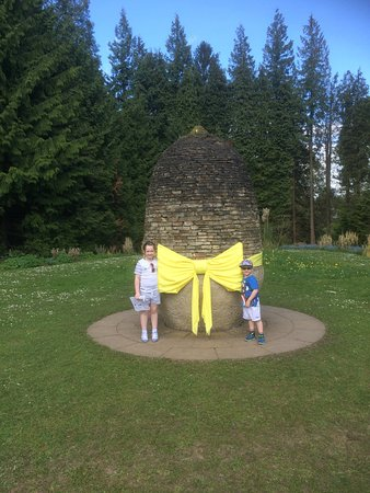 Bedale, UK: Amazing day for the whole family
