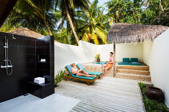 Meeru Island Resort Hotel Review Maldives: Updated 2018 Prices & Reviews