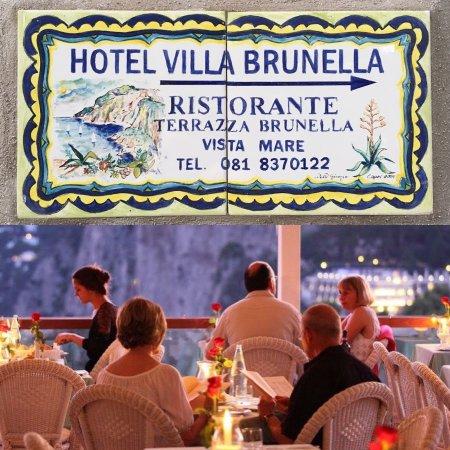 Terrazza Brunella, Capri - Restaurant Reviews, Phone Number & Photos ...