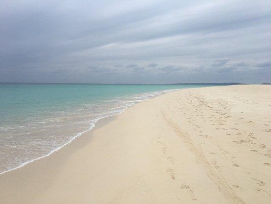 Yonaha Maehama Beach: photo0.jpg