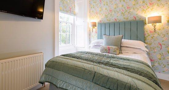 Blairgowrie, UK: Room 4 Double Room