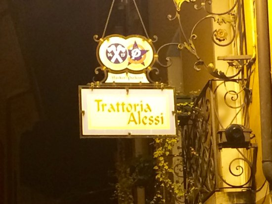 Trattoria Pizzeria Alessi : photo1.jpg
