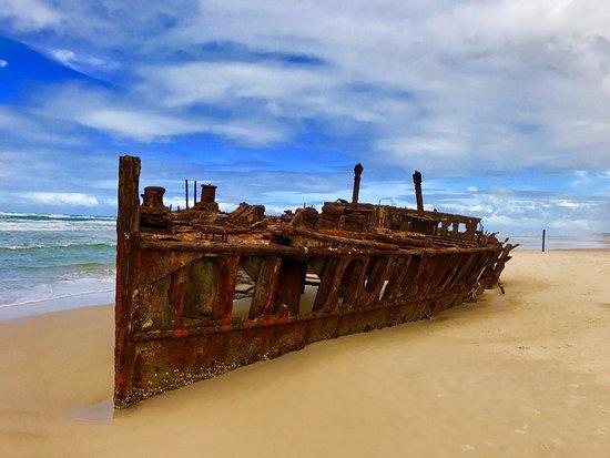 Fraser Coast, Austrália: photo1.jpg