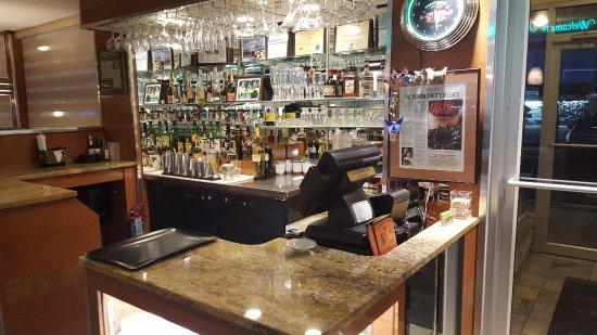 Vernon Rockville, Κονέκτικατ: Full Bar