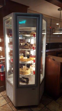 Vernon Rockville, Κονέκτικατ: Dessert Station