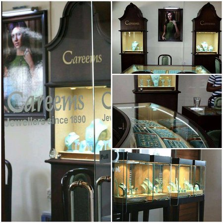 Careems Jewellers