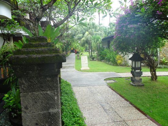 Rama Beach Resort and Villas Aufnahme