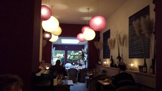 Jette, Bélgica: smalland friendly