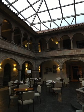 Novotel Cusco: photo5.jpg