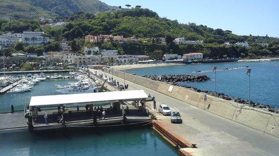 Hotel Terme Cristallo Palace Casamicciola Ischia