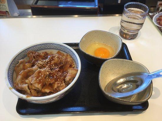 Kisarazu, Japonya: photo2.jpg