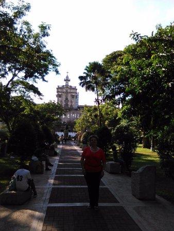Universidad de Santo Tomás: desire of learning in Santo Tomas university