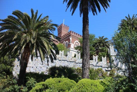 Castello d'Albertis