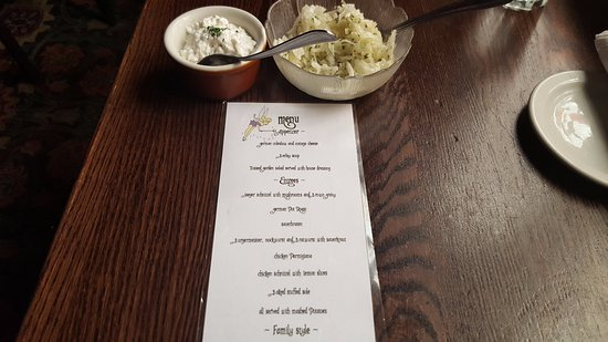 New Britain, CT: Daily Specials