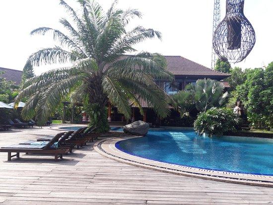 Bhuwana Ubud Hotel: 20170413_145249_large.jpg