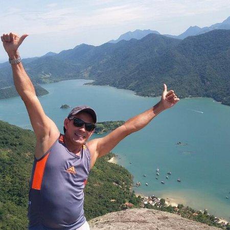 Pao de Acucar Peak: Pico do Pão de Açúcar