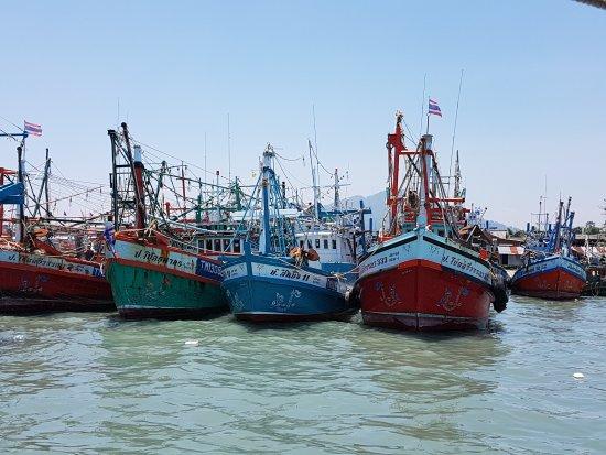 Phe, Thailand: ท่าเรือนวลทิพย์