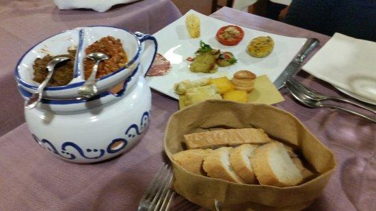 Tavarnelle Val di Pesa, Italy: Ristorante La Fattoria