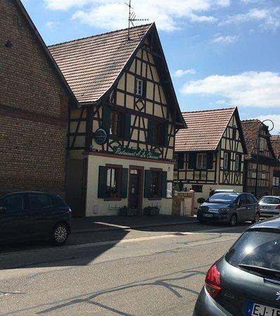 Breuschwickersheim Photo