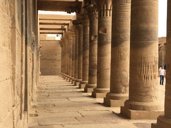 Temple de Philæ : photo0.jpg