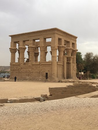 Temple de Philæ : photo1.jpg