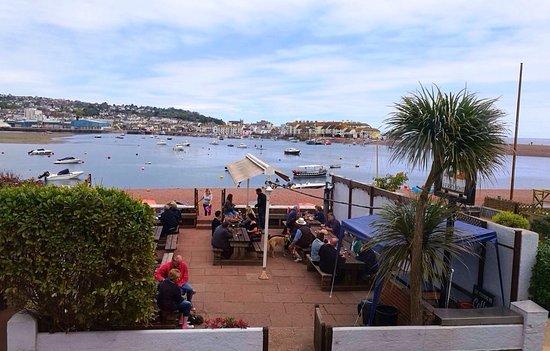 Shaldon, UK: The Ferryboat Inn