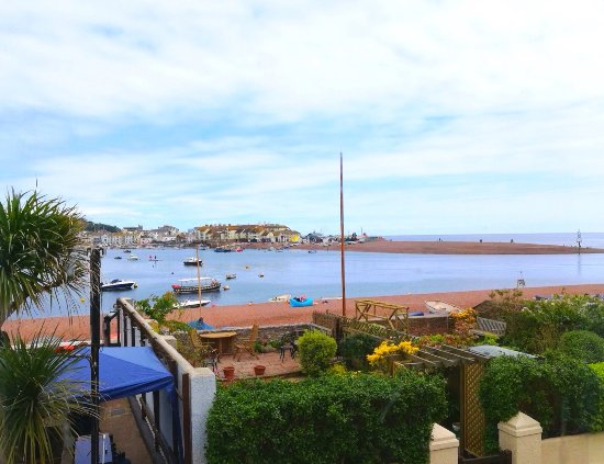 Shaldon, UK: The Ferryboat Inn