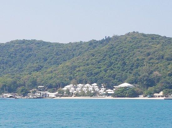 Rayong Province, Thailand: เกาะเสม็ด
