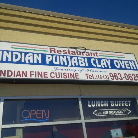 Indian Punjabi Clay Oven: Pick this one!