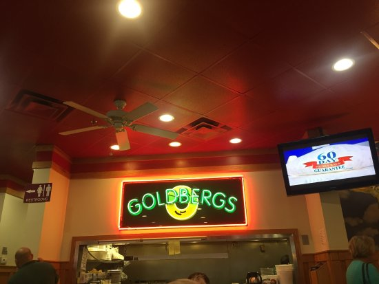 Goldbergs Fine Foods: photo0.jpg