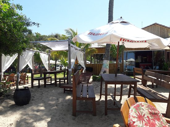 Santa Cruz Cabralia: Praia de Coroa Vermelha