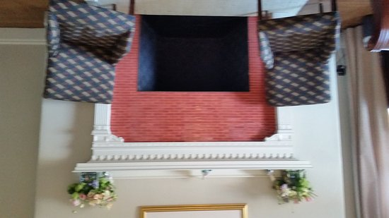 OceanCliff Hotel: 20170423_100349_large.jpg