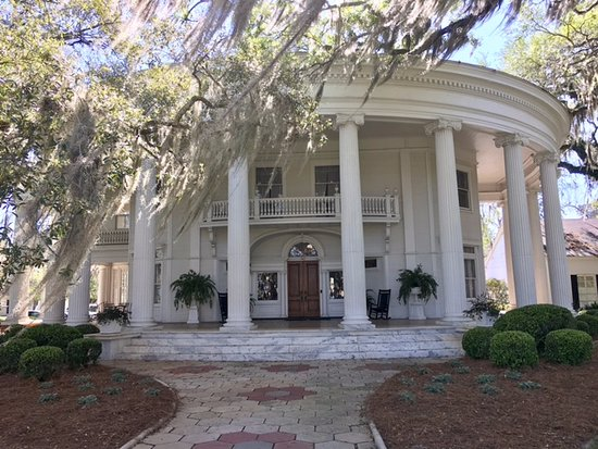 Valdosta, GA: Beautiful and Historic