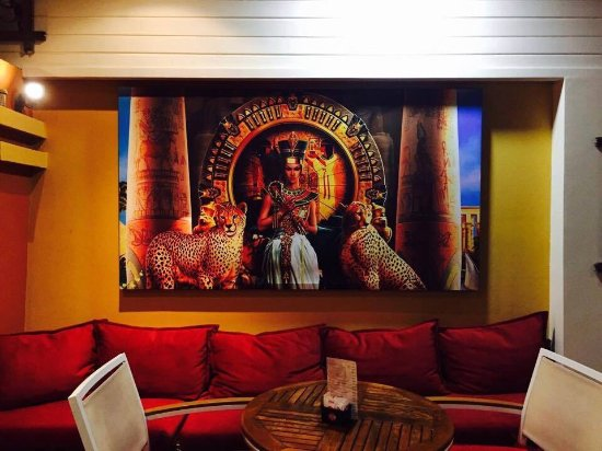 Yasmine's Hotel & Restaurant
