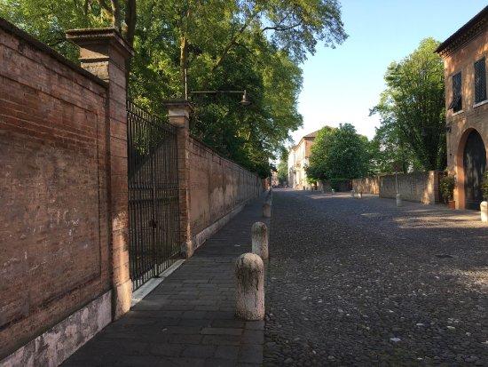"""Corso Ercole I d""""Este"""