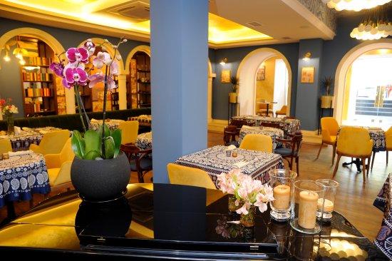 Rustaveli Boutique Hotel