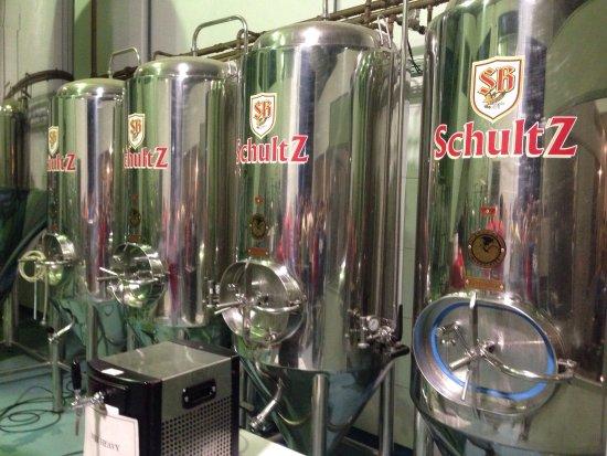 Brauerei Schultz