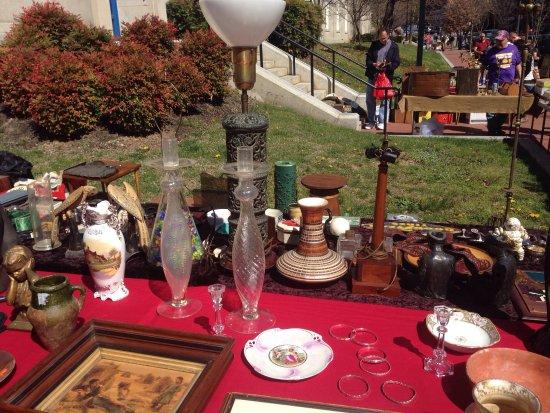 Georgetown Flea Market : photo0.jpg