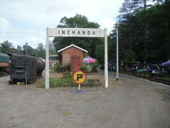 Inchanga Photo