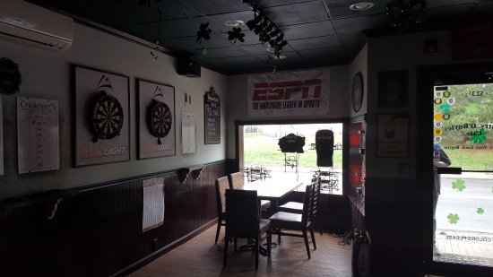 Meriden, CT: Dartboards