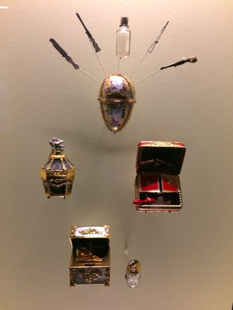 Picture of fragonard musee du parfum free guided visit - Musee parfum fragonard ...