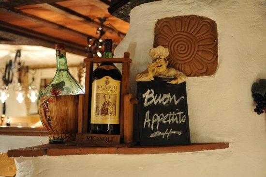 Langenthal, Switzerland: Buon Appetito