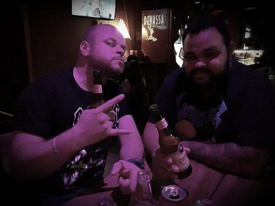 Toinha Rock Pub Photo