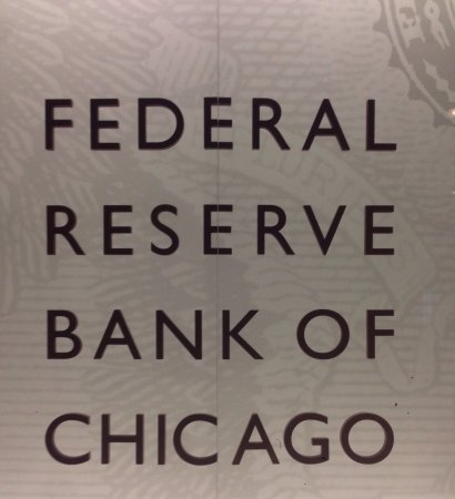 Money Museum at the Federal Reserve Bank: photo1.jpg