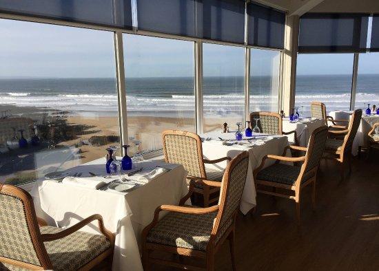 Watersmeet Hotel & Restaurant: Restaurant